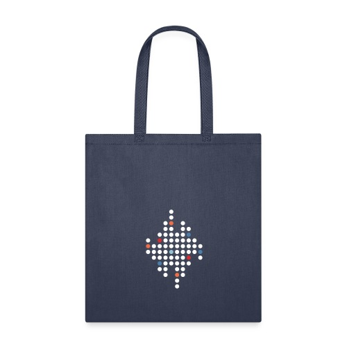 MM White - Tote Bag