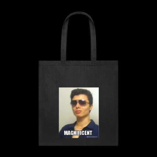Magnificent - Tote Bag