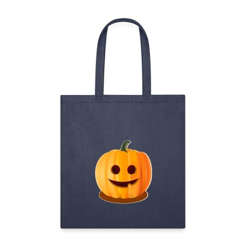 Percussion Halloween T-shirt - Tote Bag
