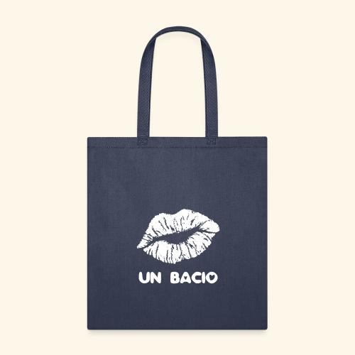 UN BACIO - Tote Bag