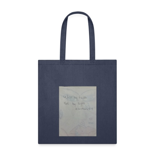 Belief system - Tote Bag