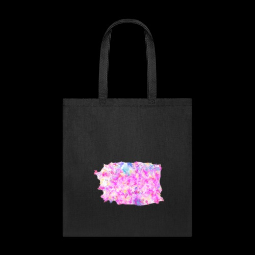 Pink pattern - Tote Bag