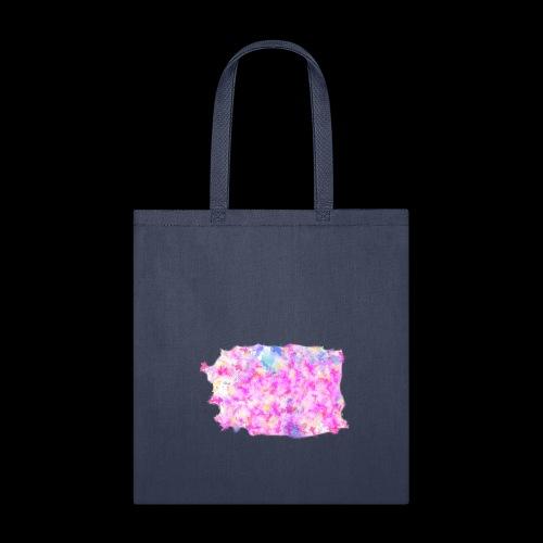 Pink pattern - Tote Bag