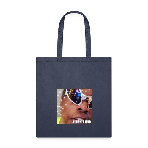 Alien's Kid - Tote Bag