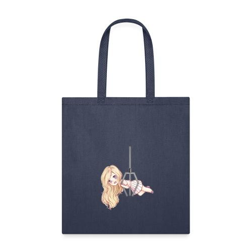 Lysssy Noel Claw Machine! - Tote Bag