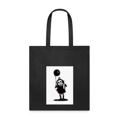 All new Halloween Design Tyler Anparry merch - Tote Bag