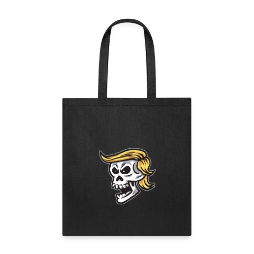 Calavera trump - Tote Bag