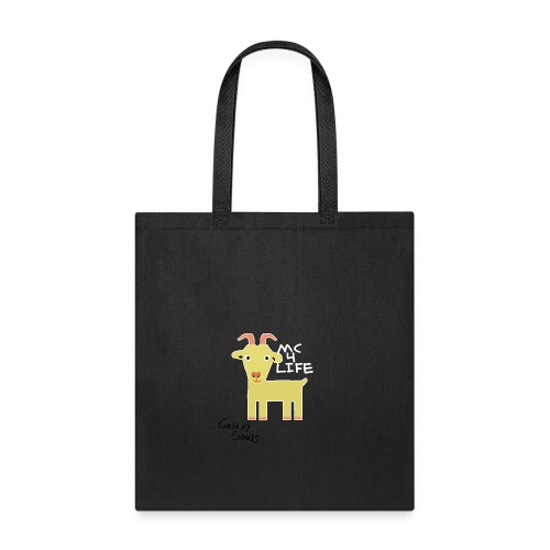 Limited Edition Galaxy Goats Merch - Tote Bag