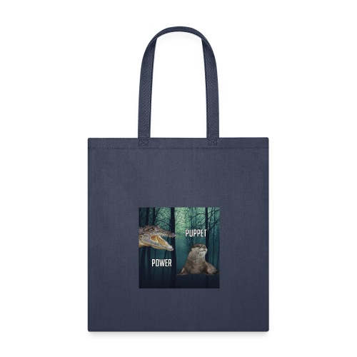 Puppet Power Merchandise - Tote Bag