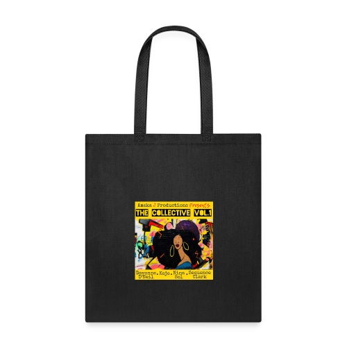 The Collective Vol.1 - Tote Bag