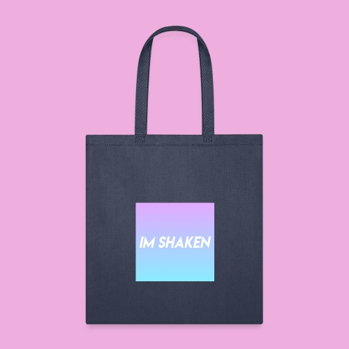 IM SHAKEN - Tote Bag