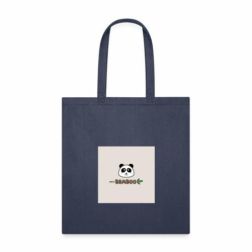Bamboo Personal Design - Tote Bag