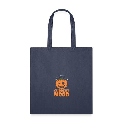 Halloween Mood - Tote Bag