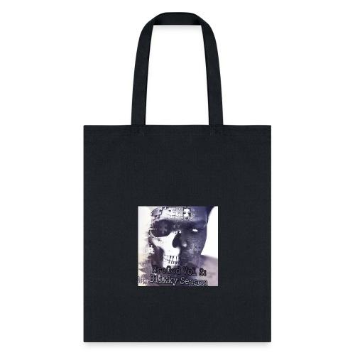 BorGod Vol. 2 Merch - Tote Bag