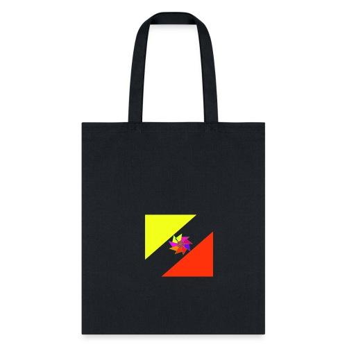 striking logo - Tote Bag