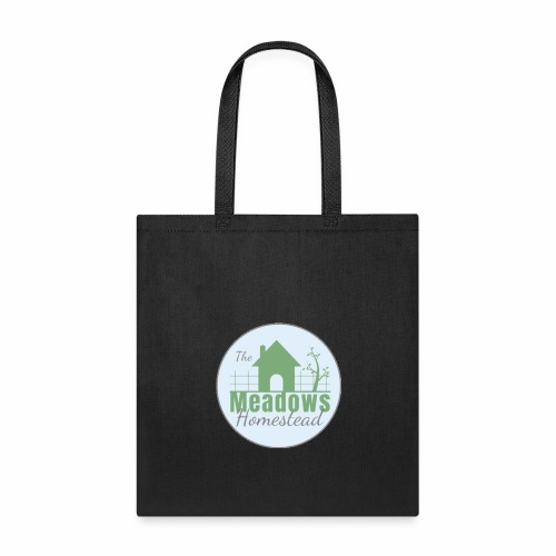 TMHlogo circle - Tote Bag