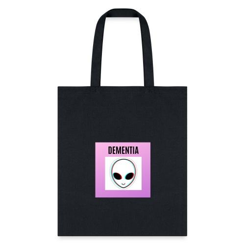 By Dementia - Tote Bag