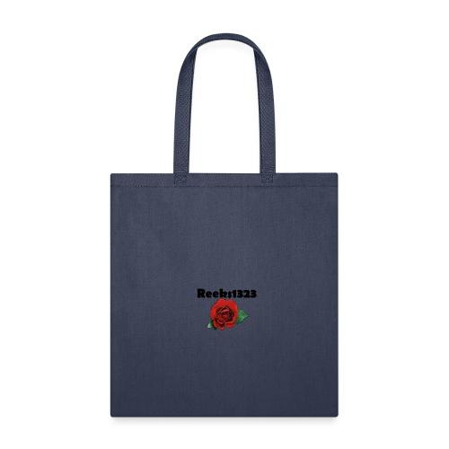 Reeks Design 1 - Tote Bag