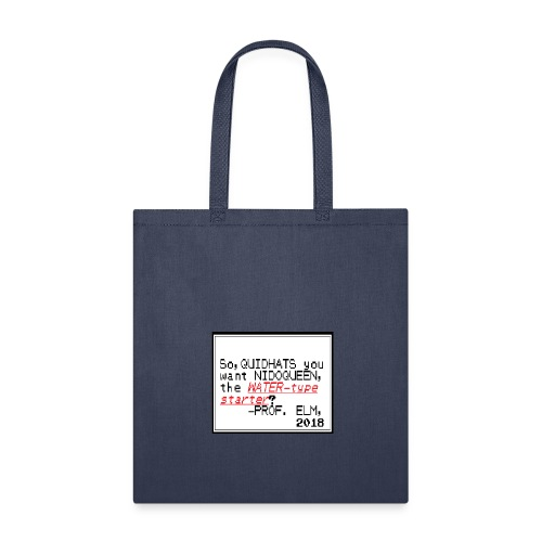 QuidHats's Starter - Tote Bag