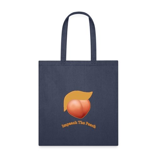 Impeach The President - Tote Bag