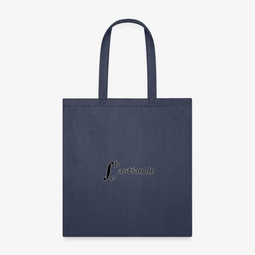 Sebastian - Tote Bag