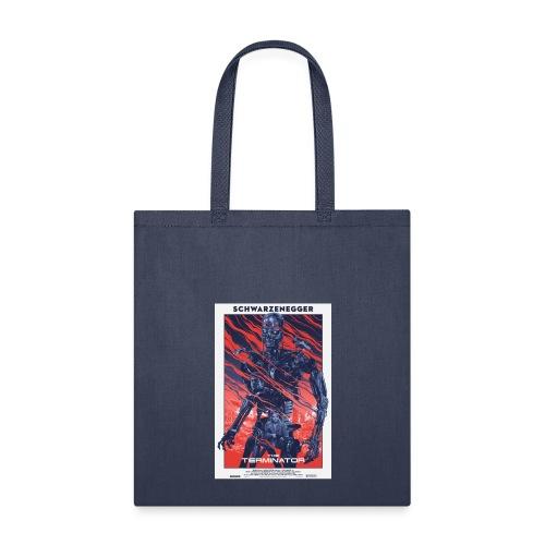 Terminator - Tote Bag