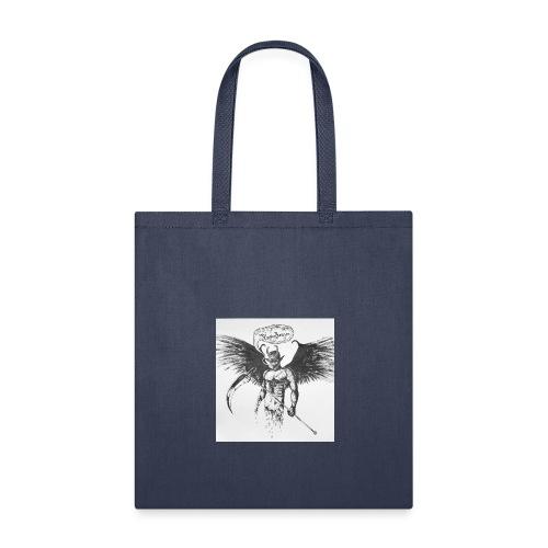 Plagued - Tote Bag