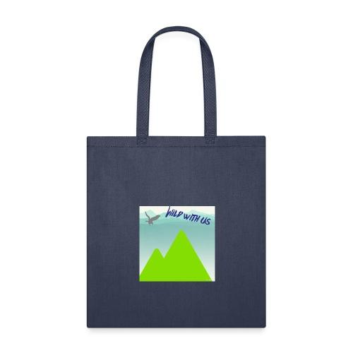 Becca Lawliss - Tote Bag