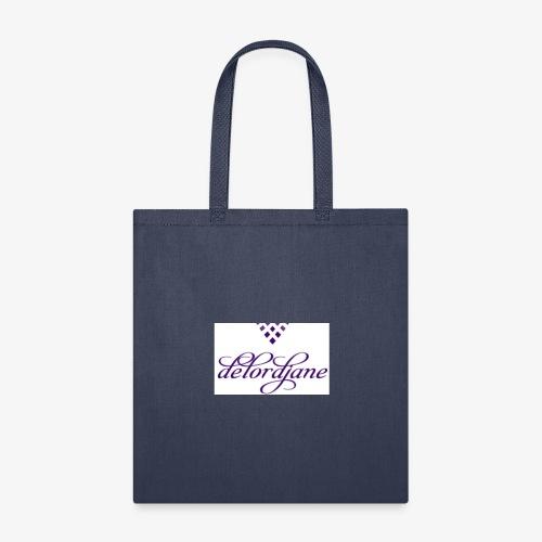 delordjane - Tote Bag