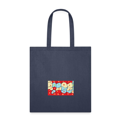 uneven bricks - Tote Bag