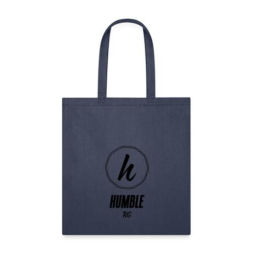 Humble - Tote Bag
