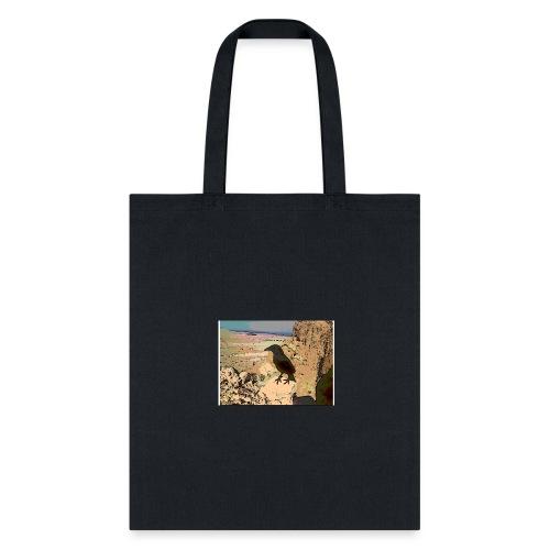 BIRDS OF MASADA - Tote Bag