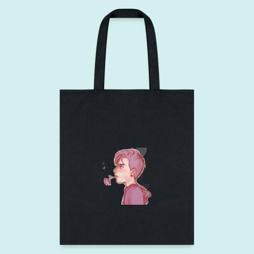 pink boy - Tote Bag