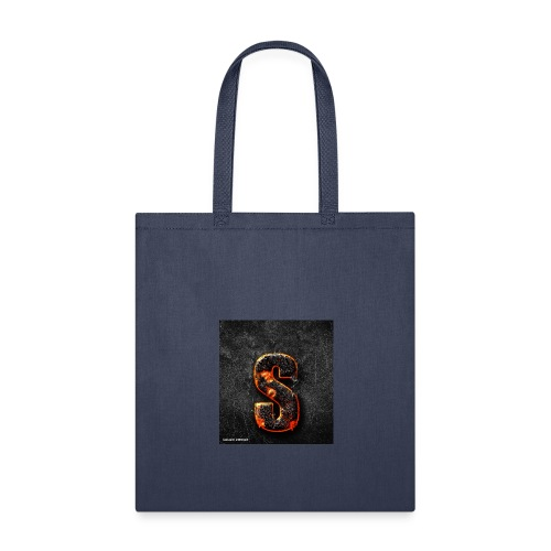 SLACKPLAYZMERCH - Tote Bag