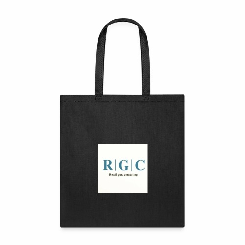Retail Guru Consulting - Tote Bag