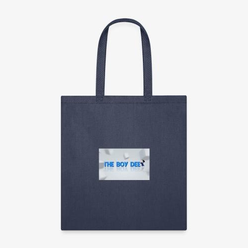 The Boy Dee - Tote Bag