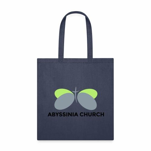 Abyssinia Baptist Church - Tote Bag