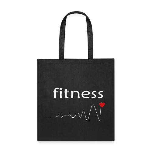 fitness 2 - Tote Bag