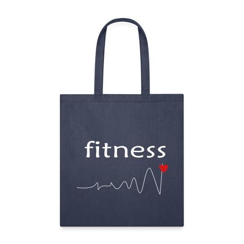 fitness 2 - Tote Bag