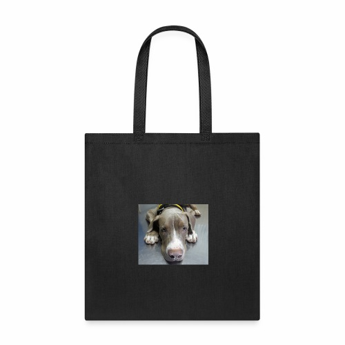 lovely puppy - Tote Bag