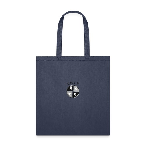 Physical Health In Training - Tote Bag