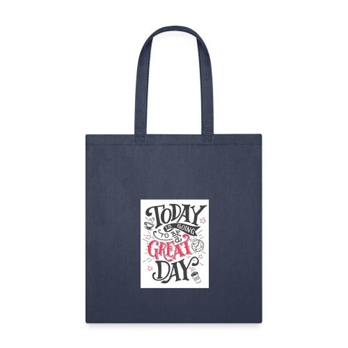a great day hot merch - Tote Bag