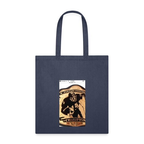 Opinions - Tote Bag