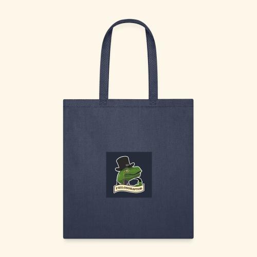 Philosoraptor - Tote Bag