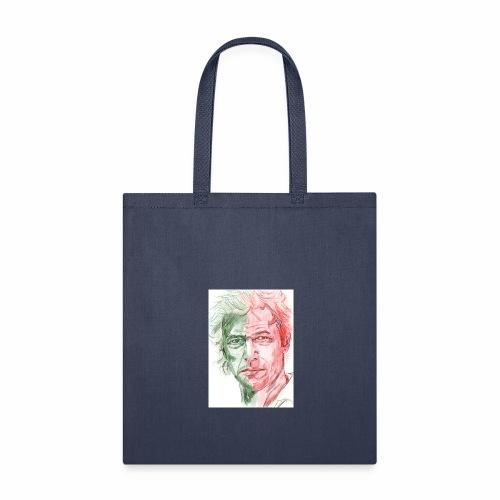 imran khan from Pakistan - Tote Bag