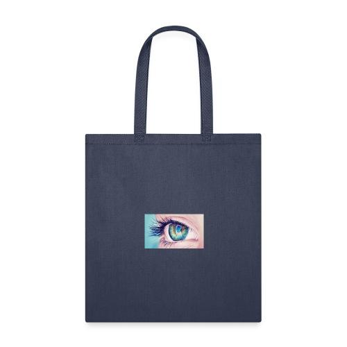 beam of light - Tote Bag