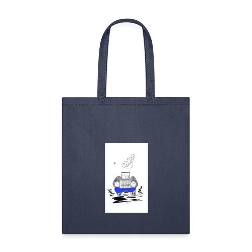 car styles - Tote Bag