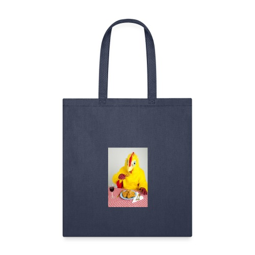Canibalism chiken - Tote Bag