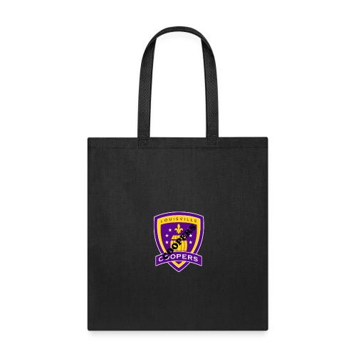 LogoShield Coopers ex - Tote Bag