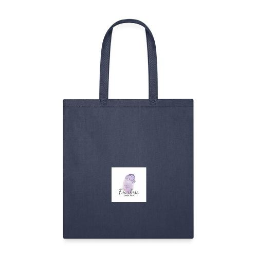 Fearless Tee & Accessories - Tote Bag